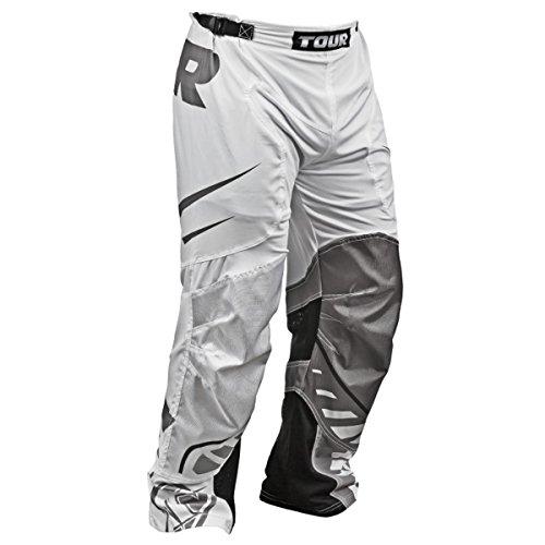 Tour Hockey HPA54BK-L Pantalon de Hockey Spartan XTR Taille L Noir