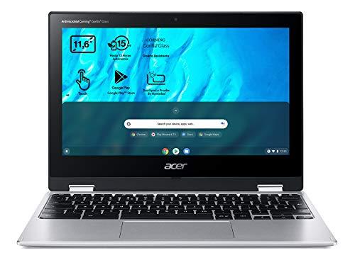 Acer Chromebook Spin 311 CP311-3H - Ordenador Portátil 2 en 1 Convertible y Táctil 11.6