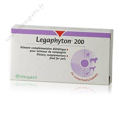 Vetoquinol–Legaphyton 200–24Stück