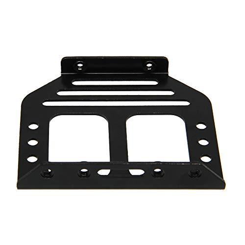 HUANRUOBAIHUO Geeetech MK8 Doble Extrusora sostenedor for la Impresora Reprap Prusa I3 3D componentes extrusoras