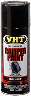 VHT SP734 Gloss Black Brake Caliper Paint Can - 11 oz. by VHT