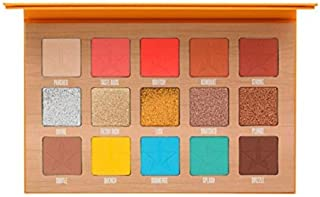 the thirsty palette