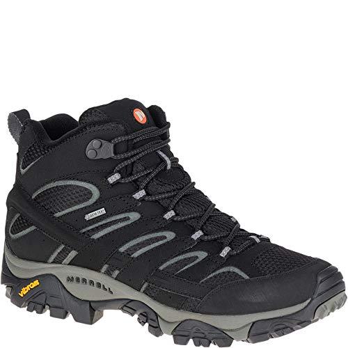 Merrell Trekking und Wanderstiefel J06061_Black