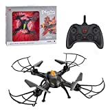 Chawla Agency Phantom Drone Without Camera With 6-Axis Gyro, Headless Mode, Auto Return