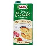 Star Il Mio Brodo di Manzo, 1000ml