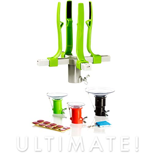 STAUBER Best Bulb Changer Package (Ultimate Package!, Without Pole)