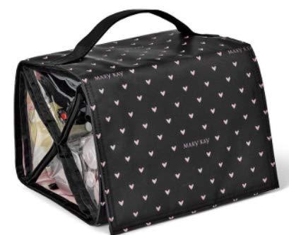 Mary Kay Travel Roll-up Bag Hang