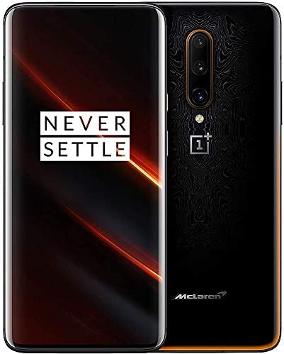 OnePlus 7T Pro 5G McLaren Edition US Model HD1925 12GB RAM 256GB ROM T Mobile Unlocked Single product image