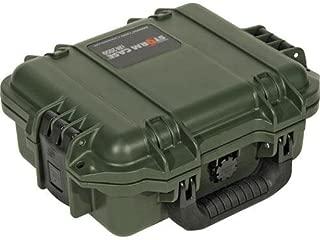 Pelican Storm iM2050 Case No Foam (OD Green)