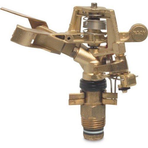 'Liqui Pipe GmbH naan partie Arroseur circulaire, Type 423 WP AG filetage extérieur 4 1/2 1/2 0630055d laiton