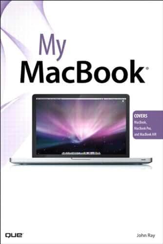 My MacBook, Portable Documents (English Edition)
