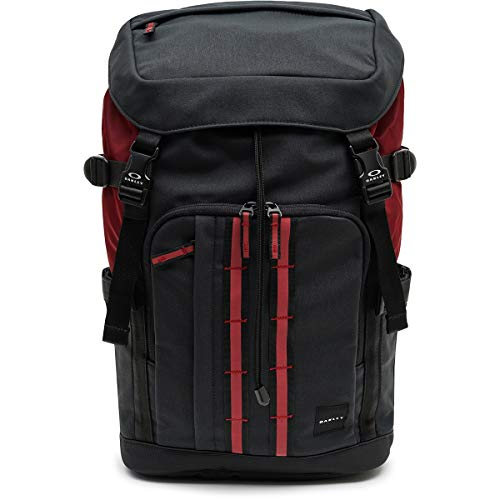 Oakley Men's Utility Organizing Backpack, Dull Onyx, One Size