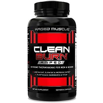 Best kaged muscle clean burn Reviews