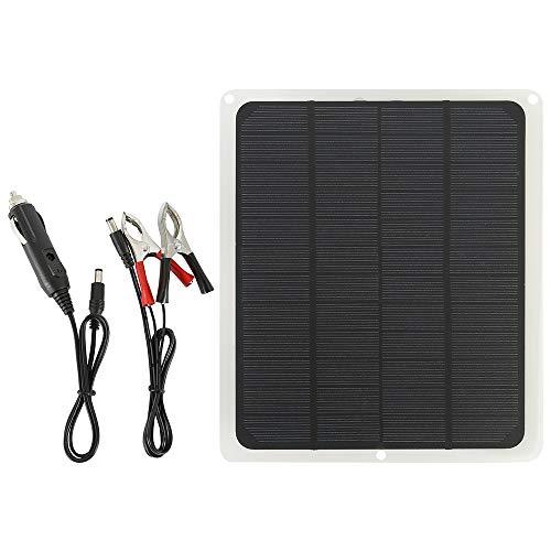 Mini Sonnenkollektor Pool/Solarladegerät USB/Solarpanel Kit, Solar System Zelle (Anwendbar für Mobiltelefone, Mobile Netzteile Usw)