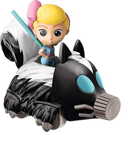 Disney Pixar Toy Story Mini Bo Peep and Skunkmobile