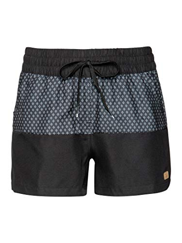 Protest Opal 20 Damen Beachshort True Black M/38
