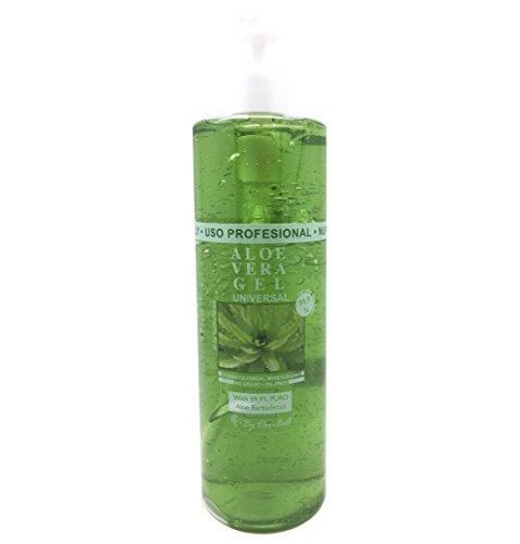 By DoriBell ® Gel Aloe Vera 99,9% Corporal 500ml.