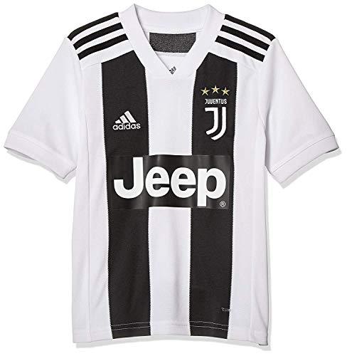 adidas Juventus Turin Trikot Home 2018/2019 Kinder 128