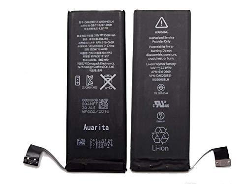 Bateria 5s 5c Modelo: A1457 A1433 A1428 A1429 1560 Mah