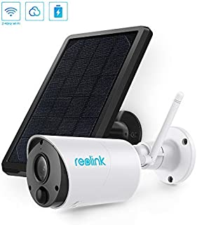 Outdoor Security Camera System, REOLINK