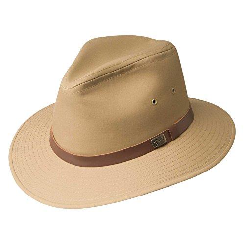 14723f4f1b3 Bailey of Hollywood Men Dalton Safari Outback