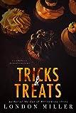 Tricks & Treats: A Wild Bunch Halloween Novella (English Edition)