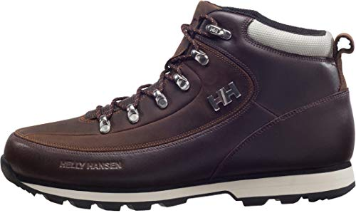 Helly Hansen THE FORESTER, Herren Chukka Boots, Braun (coffe Bean / Bushwacker...