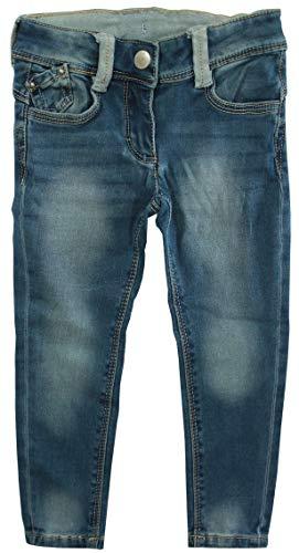 Kanz, Jeans, Girls, blau, 144 4084-0013 (116)