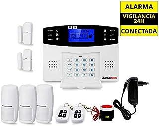 Amazon.es: alarma autoinstalable