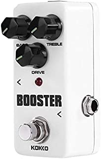 Best Quality Guitar Pedal Effect Compressor Booster Distortion Overdrive Electric Bass, Effect Pedal Diy - Effects Pedal, Tone Pedals, Providence Pedal, Booster Pedals, Clean Boost Pedal