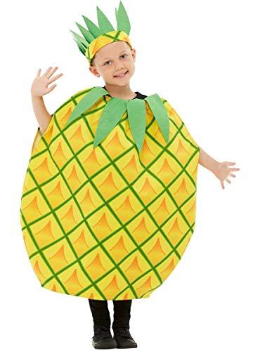 Funidelia | Costume da Ananas per Bambina e...