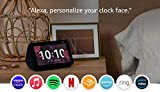 "Alexa can show you more – Compact 5.5"" smart display ready to help manage your day, entertain at a glance, and connect you to friends and family. Made to fit your life – Cook along to step-by-step recipes. Easily update to-do lists and calendars. Cho..."