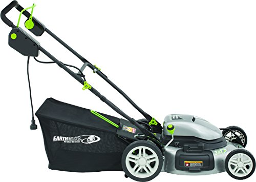 Earthwise 50520 Lawn Mower - Electric
