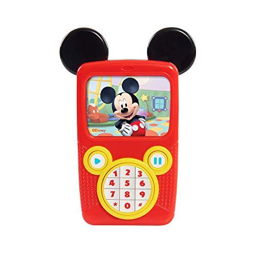 Celular De Juguete marca Mickey & Friends