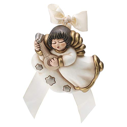 THUN ® - Wand-Engel mit Mandoline