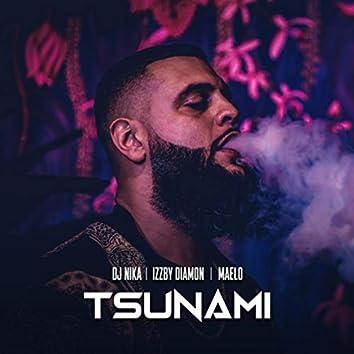 Tsunami (feat. Maelo & Izzby Diamon')