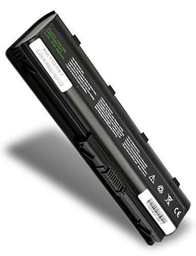 Batterie de remplacement pour Compaq PRESARIO CQ42-302AX (5200mAh/10.8V)