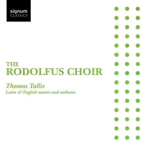 Rodolfus Choir
