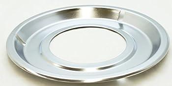 Stanco Deluxe Gas Range Burner Drip Pan for Frigidaire AP2137021 PS454077 5303131115