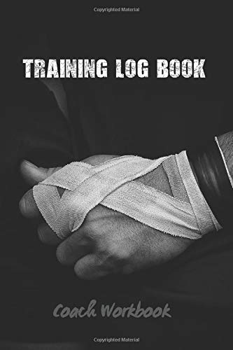 TRAINING LOG BOOK: RUGBY COACH WORKBOOK | KEEP TRACK OF EVERY DETAIL OF YOUR TEAM GAMES | PITCH TEMPLATES FOR MATCH PREPARATION AND ANUAL CALENDAR INCLUDED | GREAT GIFT FOR COACHES.