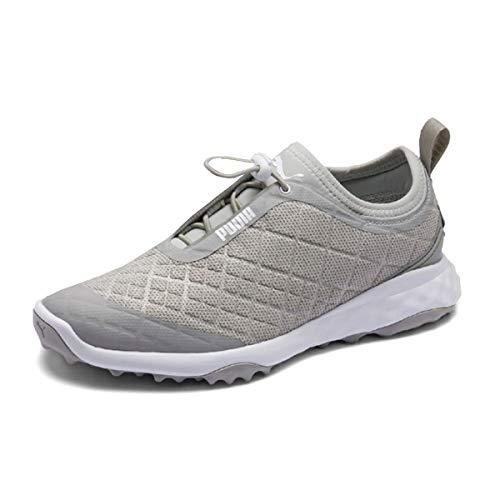 Puma Brea Fusion Sport, Chaussures de Golf Femme, Gris (Gray...