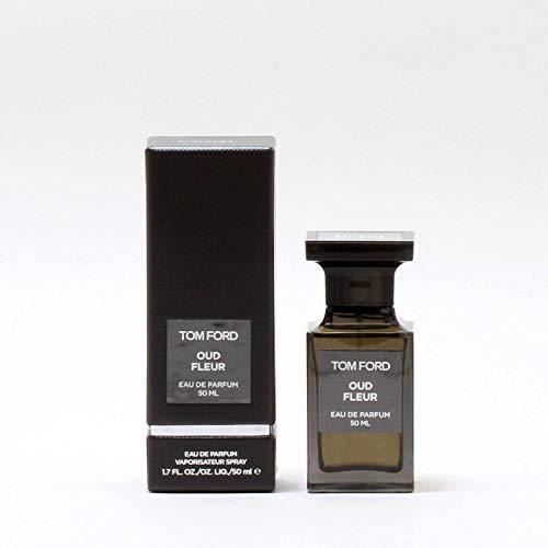 TOM FORD Oud Fleur EDP Vapo 50 ml, 1er Pack (1 x 50 ml)