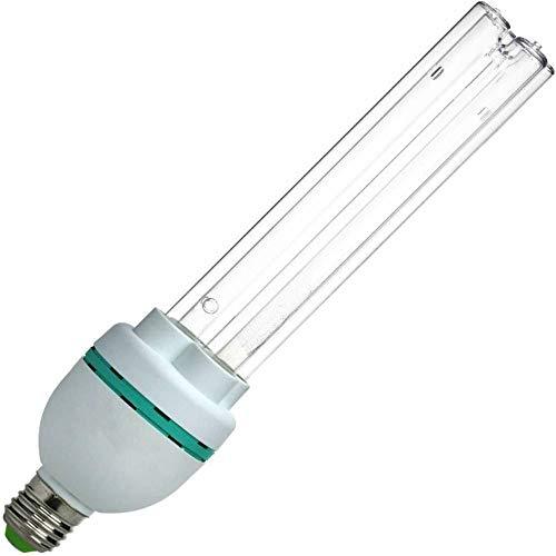 UV-UV-Röhrenlampe Desinfektionslampe Sterilisation Milben leuchtet keimtötende Lampe E27 36W