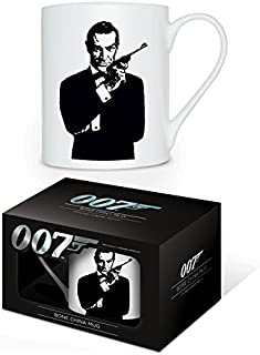 Best james bond mug Reviews