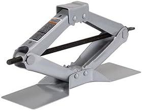 Pro-LifT T-9456 Grey Scissor Jack – 3000 lb. Capacity
