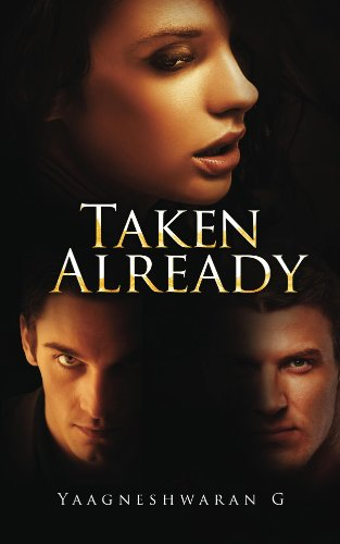 Book: Taken Already by Yaagneshwaran G