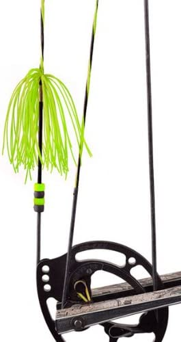 Nitro Whiskers Pine Ridge String Branded goods Silencers Outlet sale feature Archery