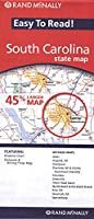 Rand Mcnally South Carolina: State Map