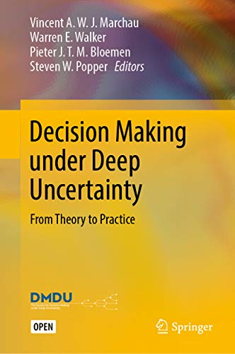 Decision Making under Deep Uncertainty: From Theory to Practice (English Edition)
