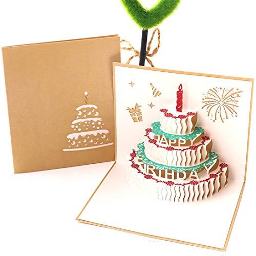 3d 誕生日カード 3d お誕生日カード メロディー お誕生日 メッセージカード 誕生日 3d バースデーカードおしゃれ バースデーカード 3d 男の子 メッセージカード 誕生日 シンプル 誕生日 メロディ カード birthday card 3d pop